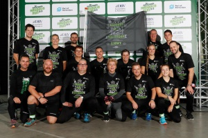 HARBOUR RUN 2018 - Team foto's